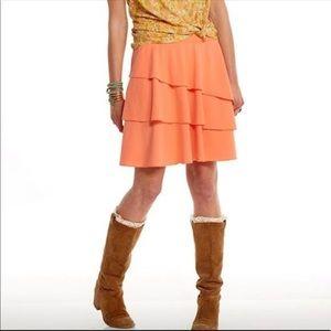 Blondie bar skirt